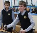 В новую физико-математическую школу открыт набор учеников