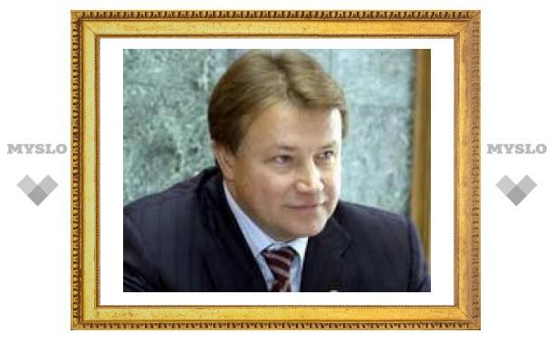 """Туляки выбирают """"самого-самого"""" чиновника"""