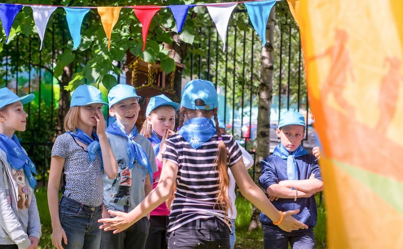 Путевки в загородные лагеря Тульской области подорожают на 10 %