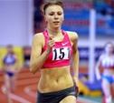 Тульская бегунья противостояла звездам легкоатлетического спринта