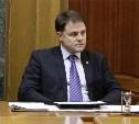 Владимир Груздев обсудил с Надеждой Шайденко вопрос сохранения чернобыльских льгот