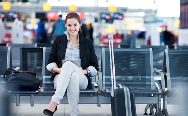 Авиапассажиры смогут бесплатно провозить 10 кг ручной клади