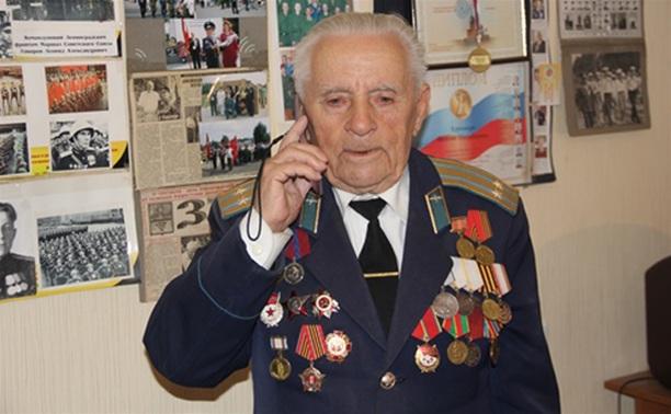 Тульским ветеранам дадут позвонить в любую точку мира бесплатно