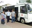 В тульских автобусах и трамваях ищут безбилетников