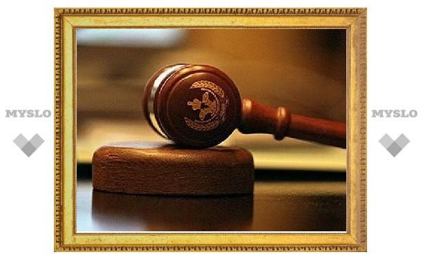 Искусавшую инспектора и сжевавшую документ оштрафовали на 15 000 рублей
