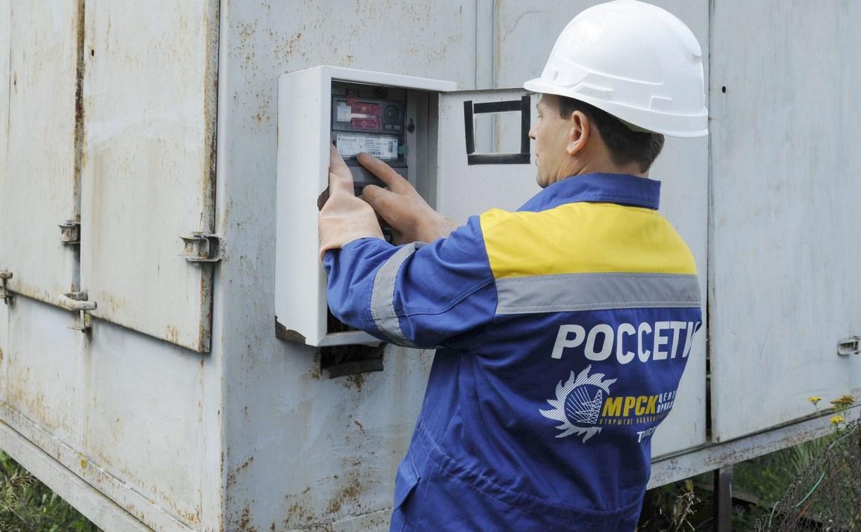 В Веневском районе предприниматель украл электричество на 300 тысяч рублей