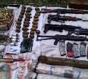 Вступил в силу приговор, вынесенный туляку за незаконное хранение оружия и взрывчатки