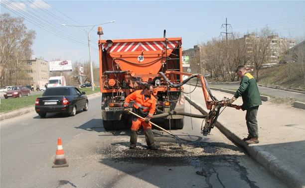 Тульских строителей обязали соблюдать чистоту