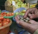 Минтруд предсказал дальнейшее снижение доходов россиян