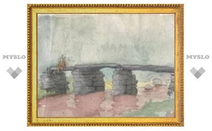 Рисунки Гитлера проданы за 95 тысяч фунтов