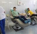 Туляков приглашают поучаствовать в акции ко Всемирному дню донора крови