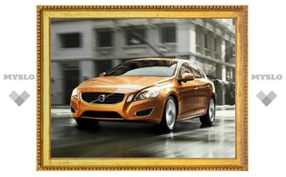 Компания Volvo рассказала подробности о новом S60