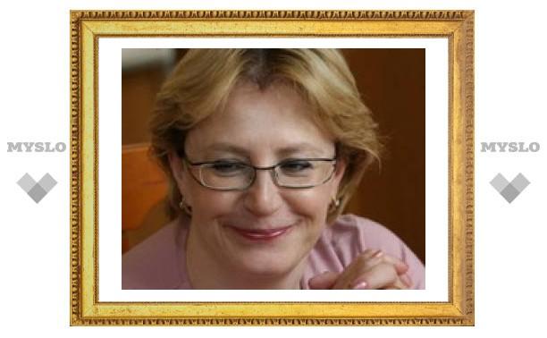Минздравсоцразвития озабочено нехваткой в России медсестер и врачей