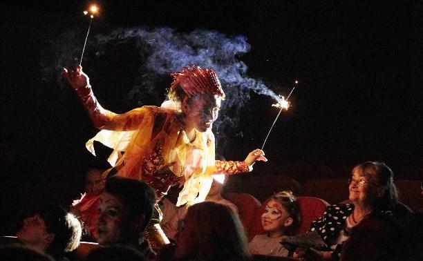 Театр-студия «Мюсли» примет участие в трёх международных фестивалях