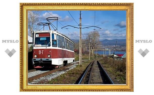 Уральский школьник 40 минут катал пассажиров на трамвае