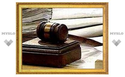 Воров из Грузии осудили в Туле