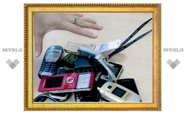 19-летняя тулячка отнимала у детей мобильники