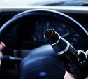 По вине пьяных водителей на дорогах Тульской области погибли более 10 человек