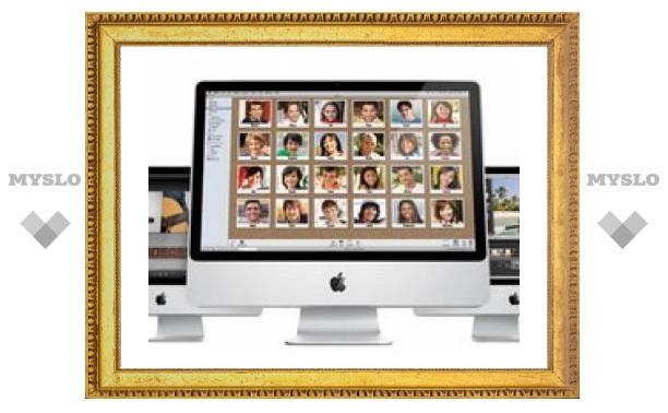 Apple обновила линейку компьютеров iMac