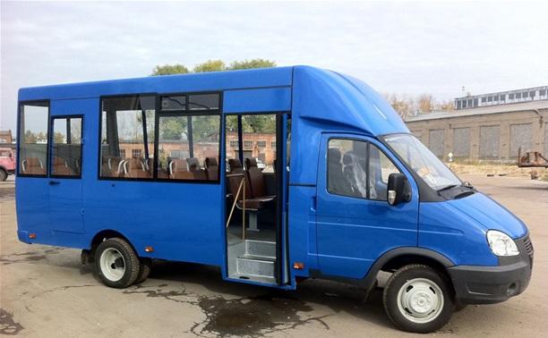 В Узловой будут выпускать автобусы «Тула»