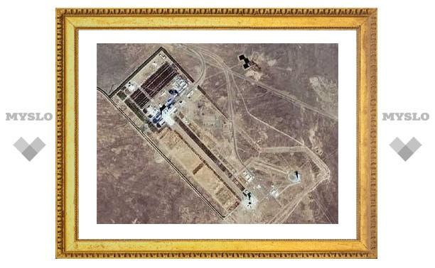 Китай строит новый космодром