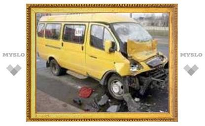 В Туле увеличилось число аварий