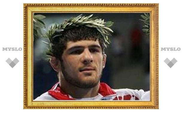 Российский борец стал четырехкратным чемпионом мира