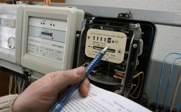 С 1 июля в Тульской области почти на 9% вырастут тарифы на электроэнергию