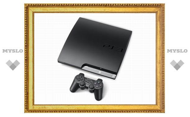Sony выпустит уменьшенную PlayStation 3