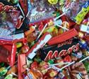 Туляки украли сладости из багажника легковушки