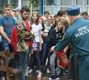 После трагедии в Хабаровске МЧС проводит внеплановые мероприятия во всех детских лагерях Тульской области