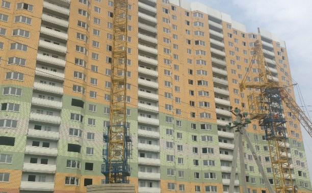 Один из домов «СУ-155» в Нижней Китаевке сдадут уже в августе