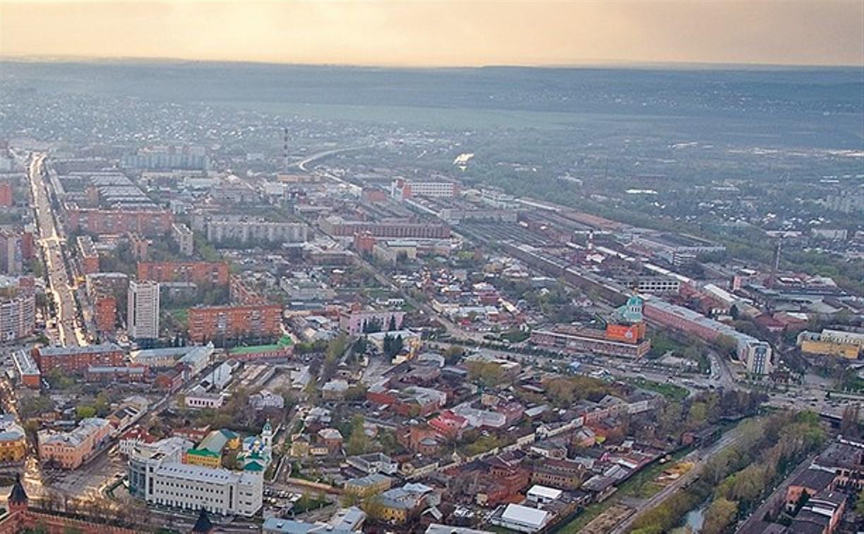 Большая Тула: в каком округе вы будете жить