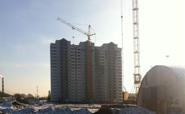 ЖК «Московский»: началось строительство второй очереди!