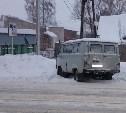 На автодороге «Тула – Новомосковск» водитель УАЗа сбил пешехода