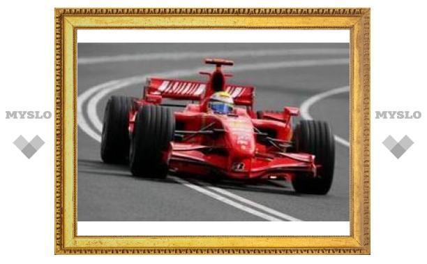 Масса может вернуться к Гран-при Европы