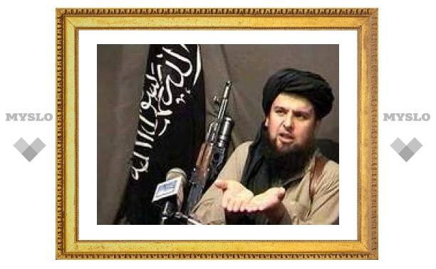 Арестован лидер узбекских исламистов