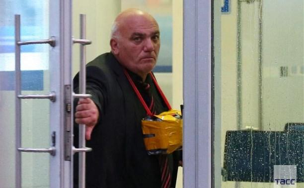 Захват заложников в «Ситибанке»: данные о том, что захватчик – житель Тульской области, не подтверждаются