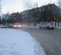 В тройном ДТП в Туле пострадал 6-летний ребенок
