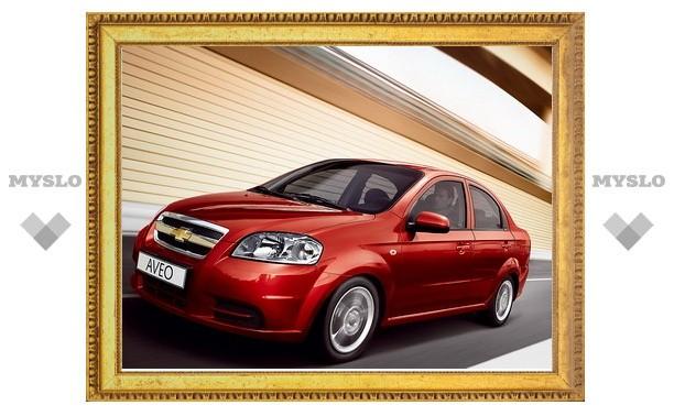 Тульским депутатам купят новое авто