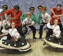 После гастролей в Великобритании в Тулу приедет Астраханский государственный ансамбль песни и танца