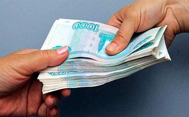 В Тульской области минимальная заплата  составит 12000 рублей