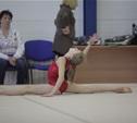 В Туле прошел традиционный турнир по спортивной гимнастике