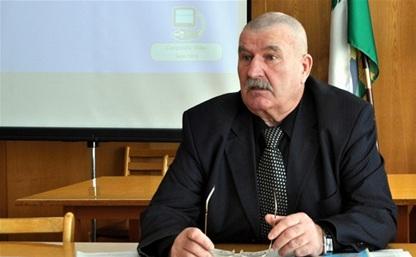 Фонд капремонта жилья возглавит глава администрации Чернского района