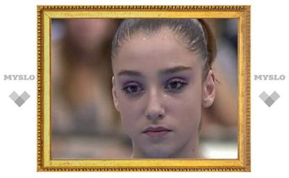Лучшая российская гимнастка выбыла из строя на полгода