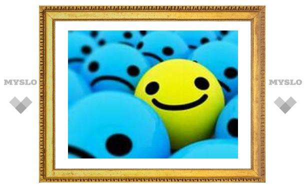 В мозгу найдены центры оптимизма