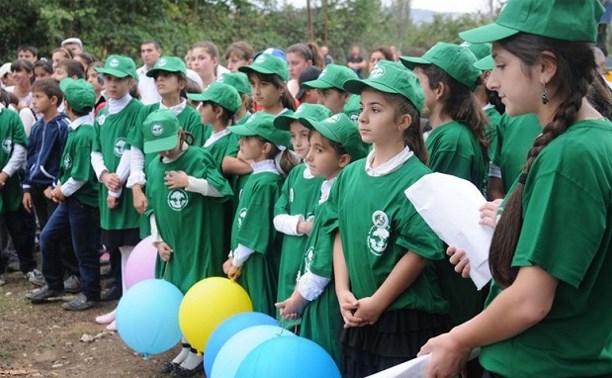 Тульская область награждена дипломом Совета по сохранению природного наследия нации