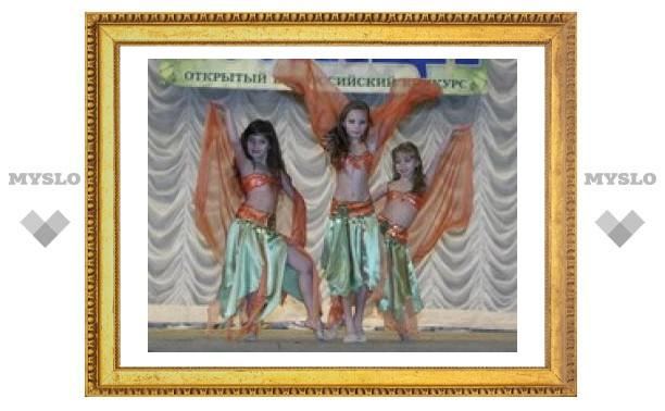 В Туле выбрали лучших танцоров