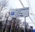 Тульские депутаты утвердили штрафы за неоплату парковки