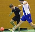 Тульская лига любителей футбола набирает обороты